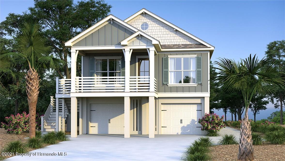 Details for 3546 Jewfish Drive, Hernando Beach, FL 34607