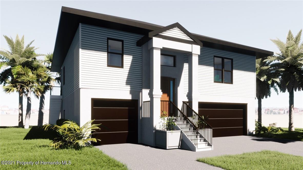 Details for 4032 Bluefish Drive, Hernando Beach, FL 34607