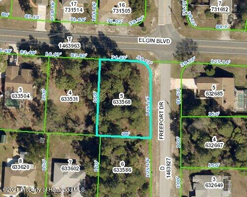 Image 2 For 10198 Elgin Boulevard