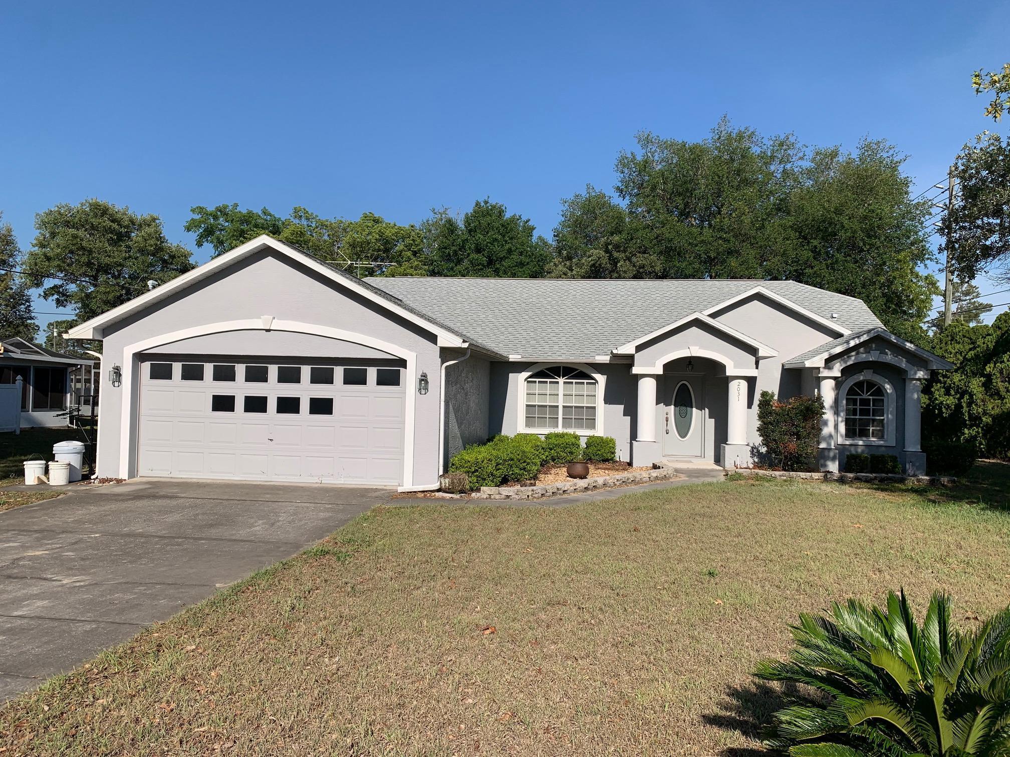 Details for 2031 Deborah Drive, Spring Hill, FL 34609