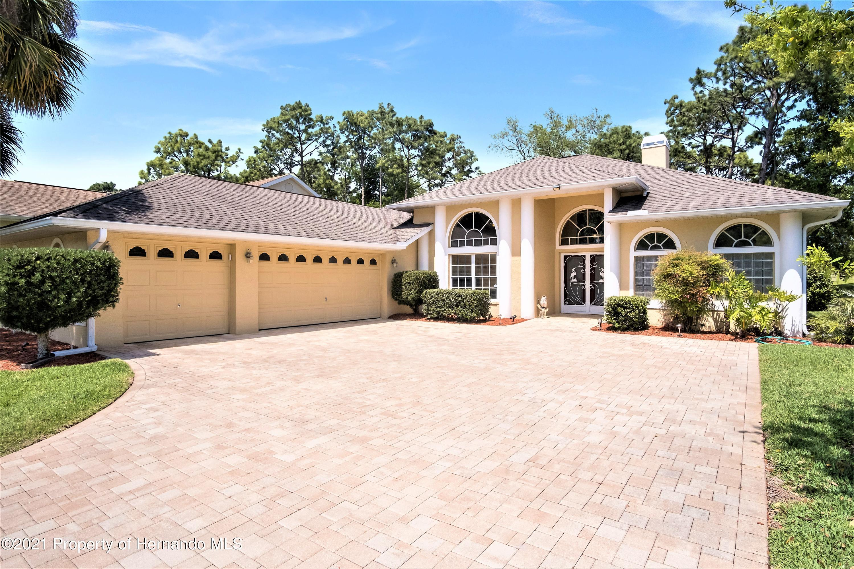 Details for 5377 Legend Hills Lane, Spring Hill, FL 34609