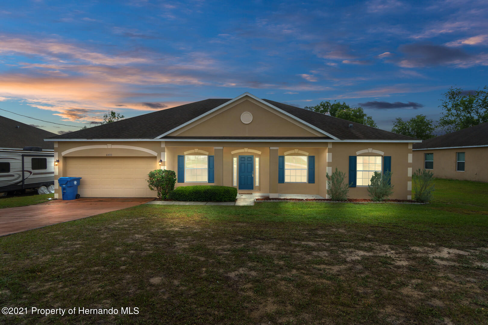 Details for 6408 Grapewood Road, Spring Hill, FL 34609