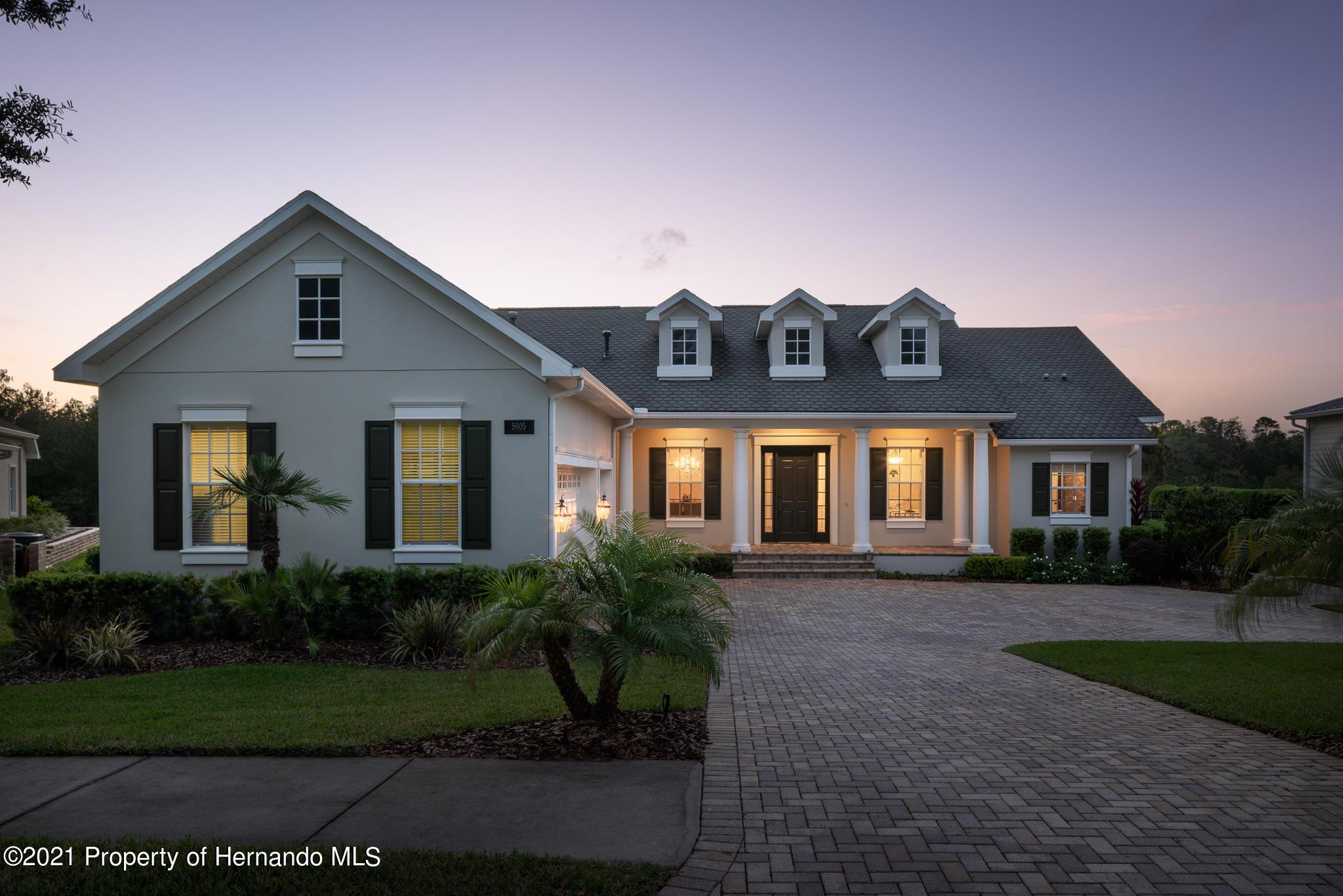 Details for 5905 Pointe Place Place, Brooksville, FL 34601