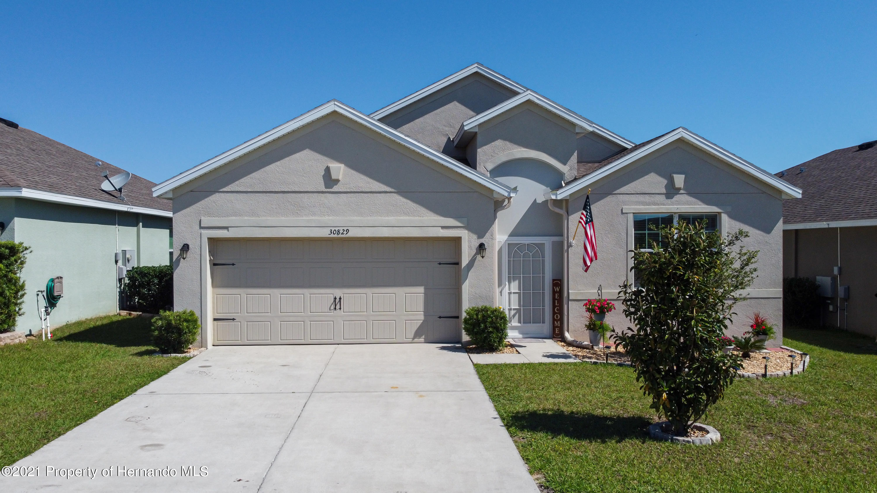 Details for 30829 Water Lily Drive, Brooksville, FL 34602