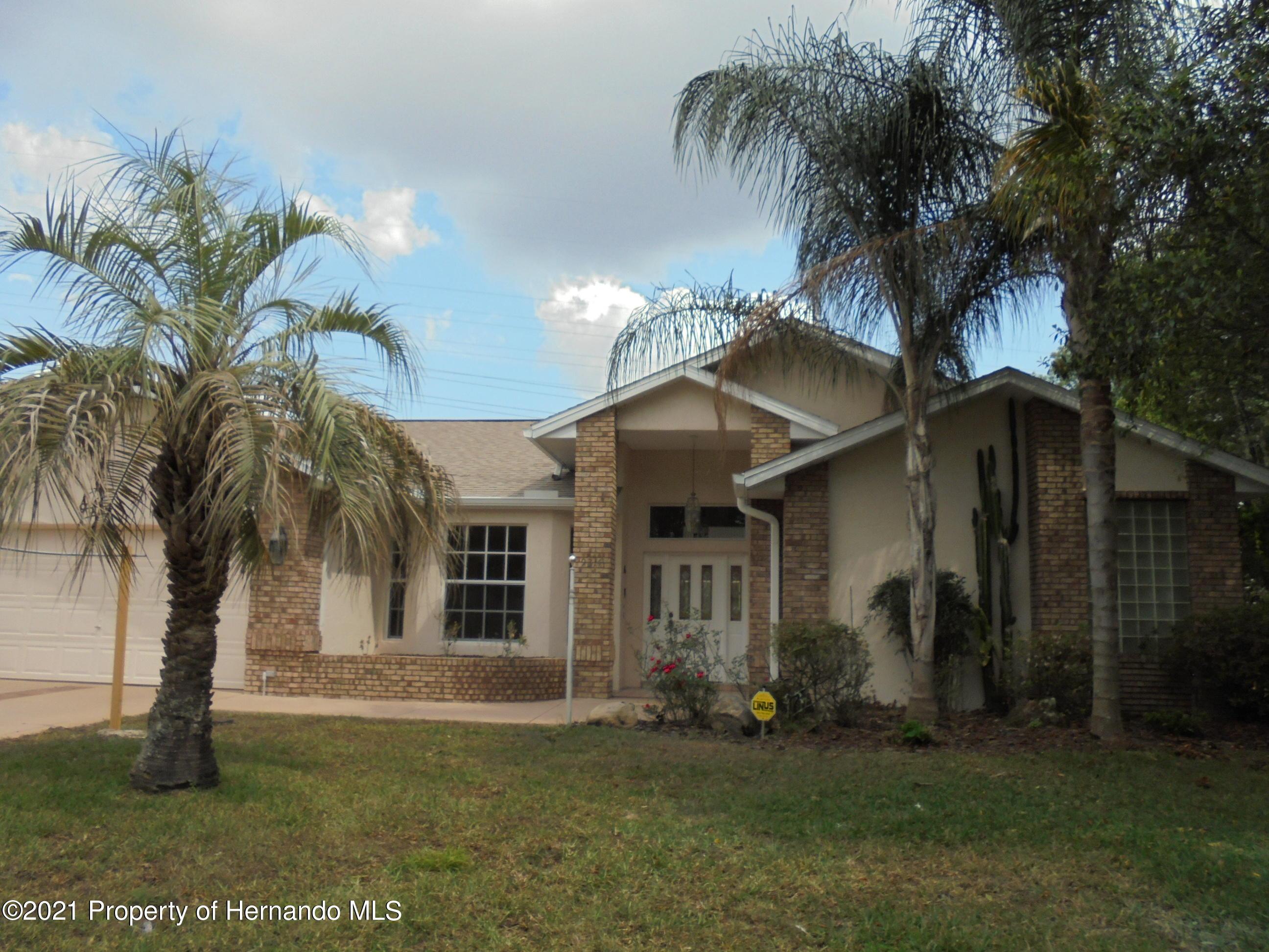 Details for 9314 Eldridge Road, Spring Hill, FL 34608