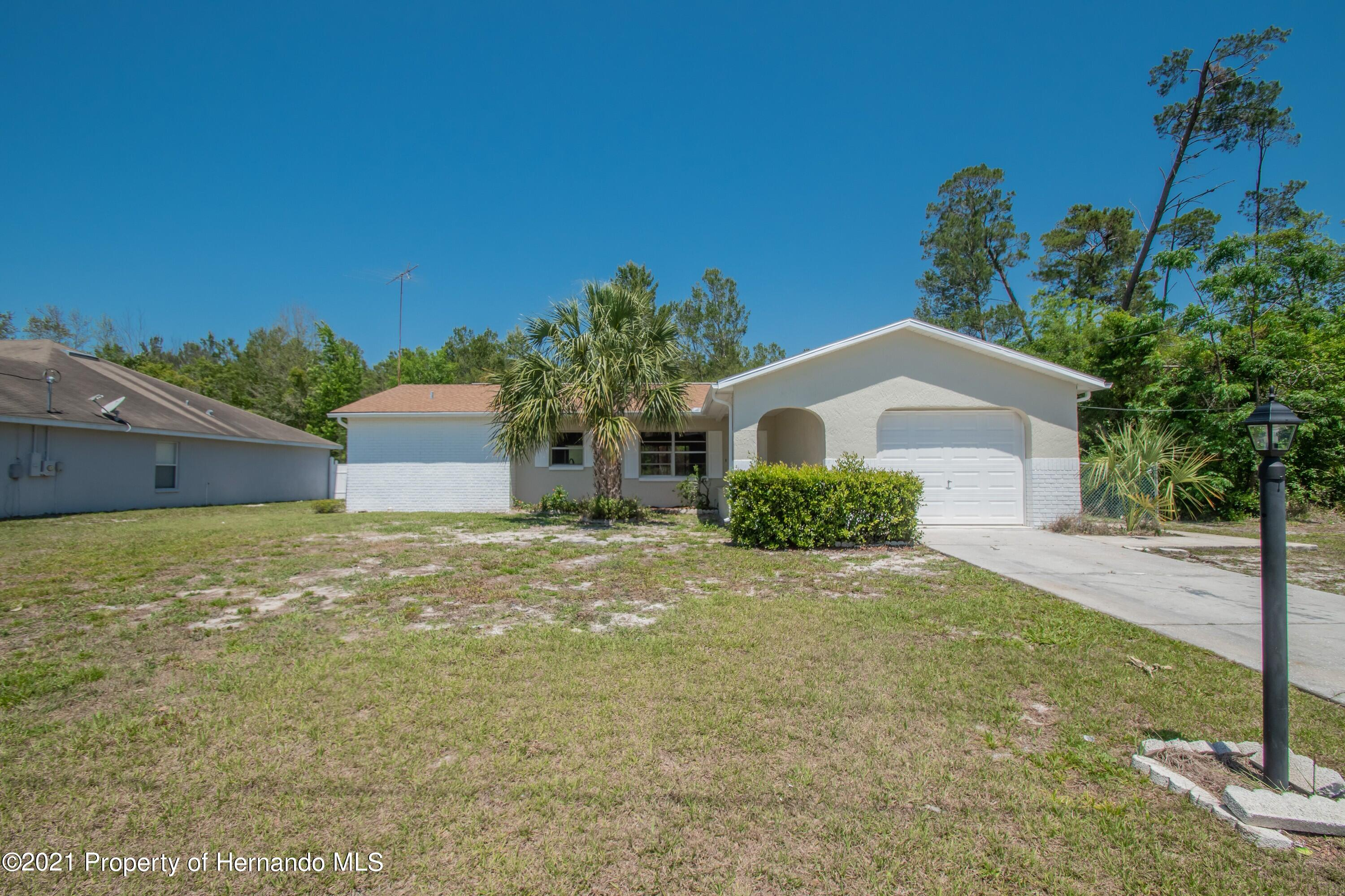 Details for 8477 Swiss Road, Spring Hill, FL 34606