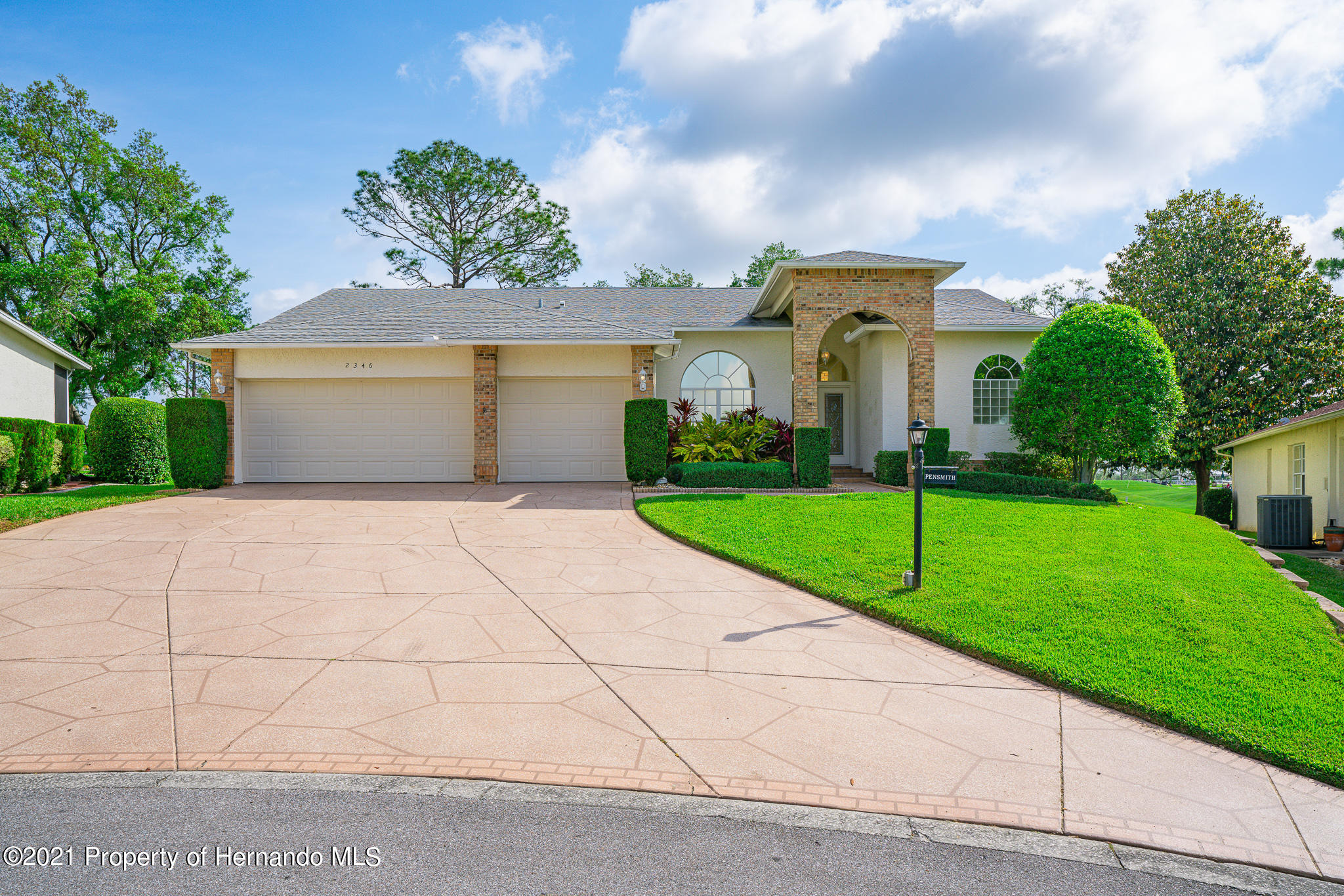Details for 2346 Scenic Hill Drive, Spring Hill, FL 34606