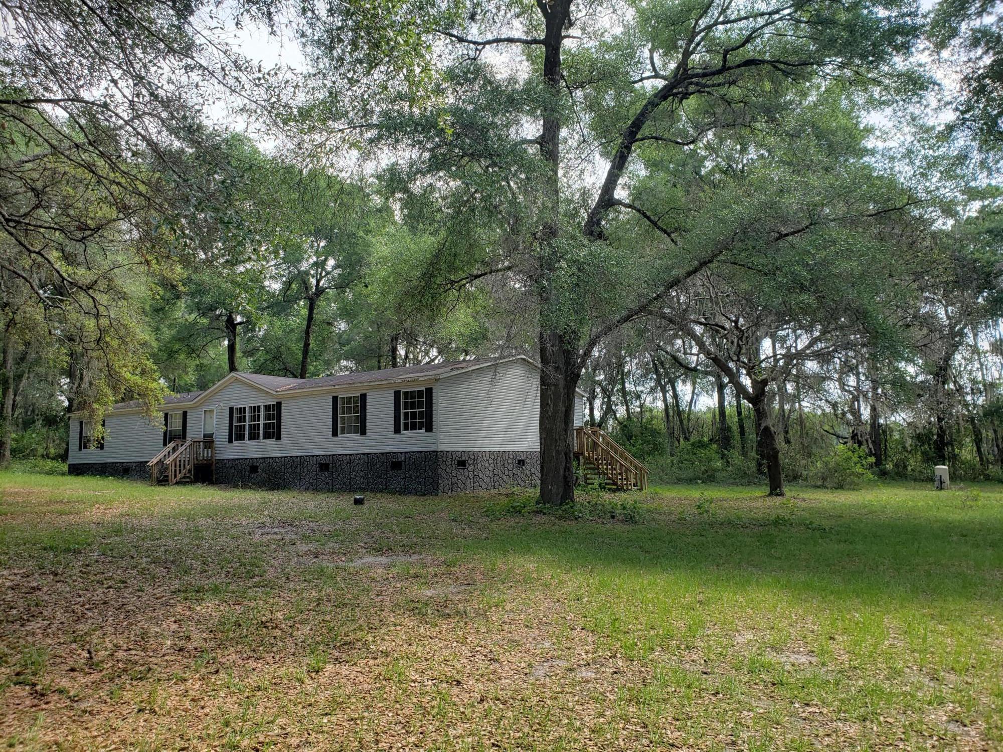 Details for 16360 Seminole Boulevard, Brooksville, FL 34601