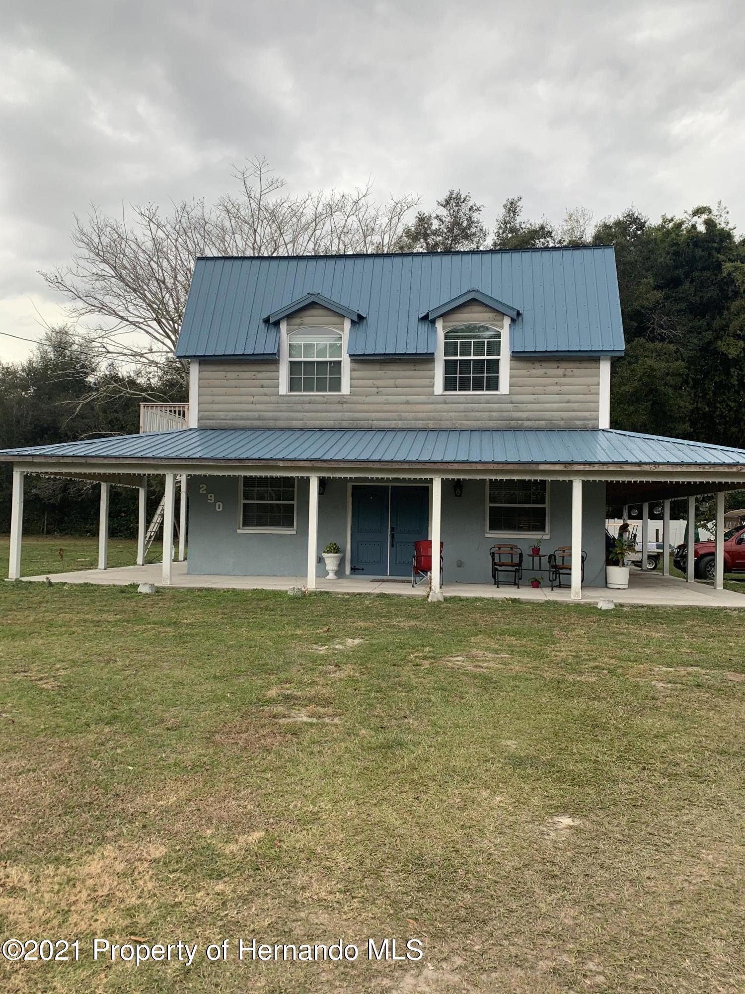 Details for 290 Korbus Road, Brooksville, FL 34604