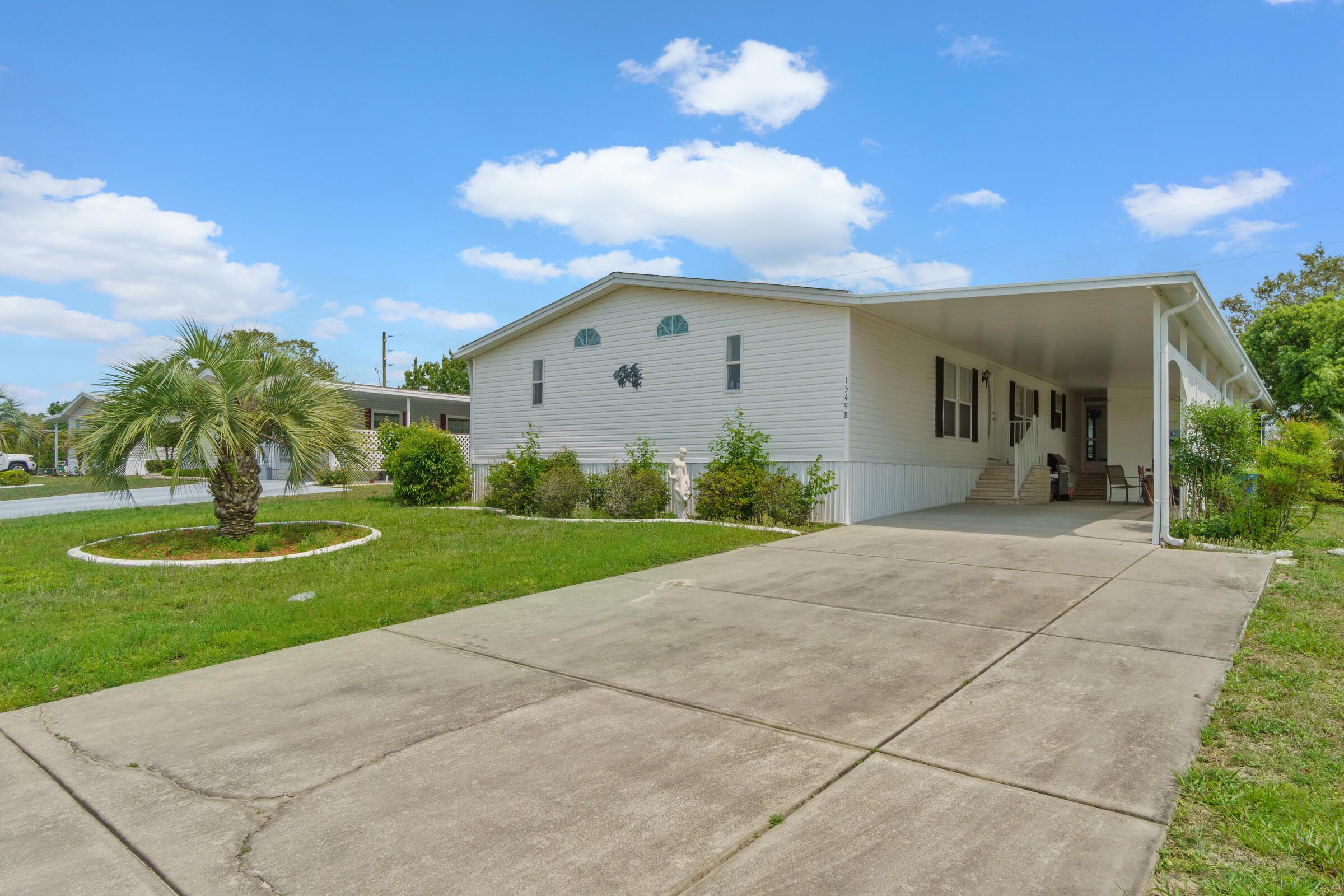 Details for 15498 Brookridge Boulevard, Brooksville, FL 34613