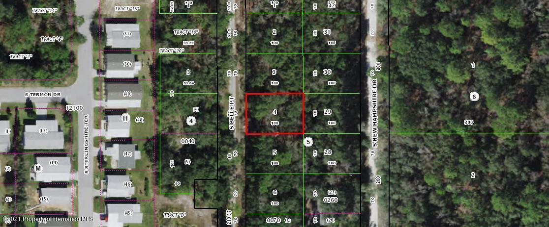 Listing Details for 10577 Belle Point, Homosassa, FL 34446