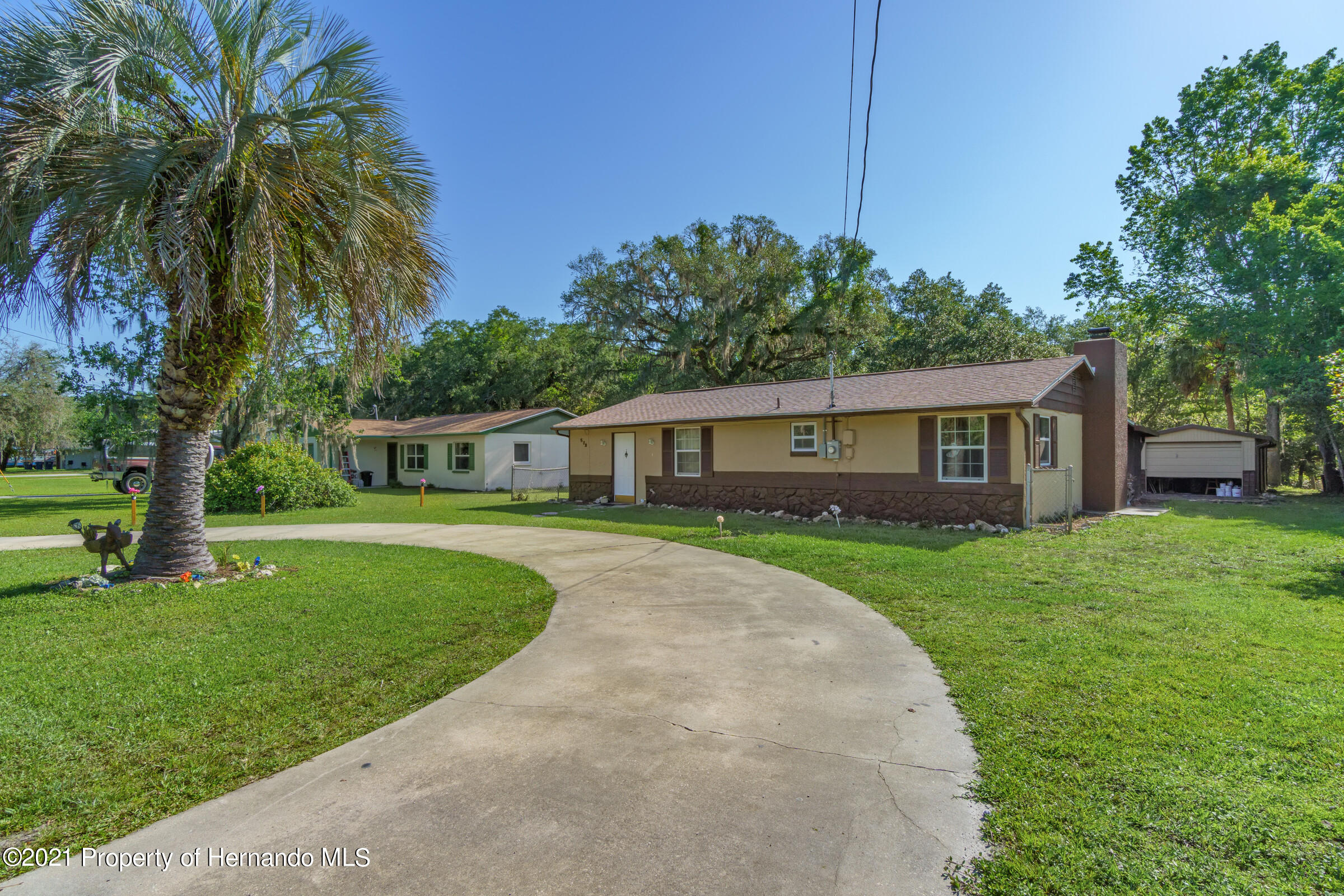 Details for 573 S Little John Avenue, Inverness, FL 34450