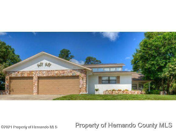 Details for 5039 Willow Oak Lane, Spring Hill, FL 34607