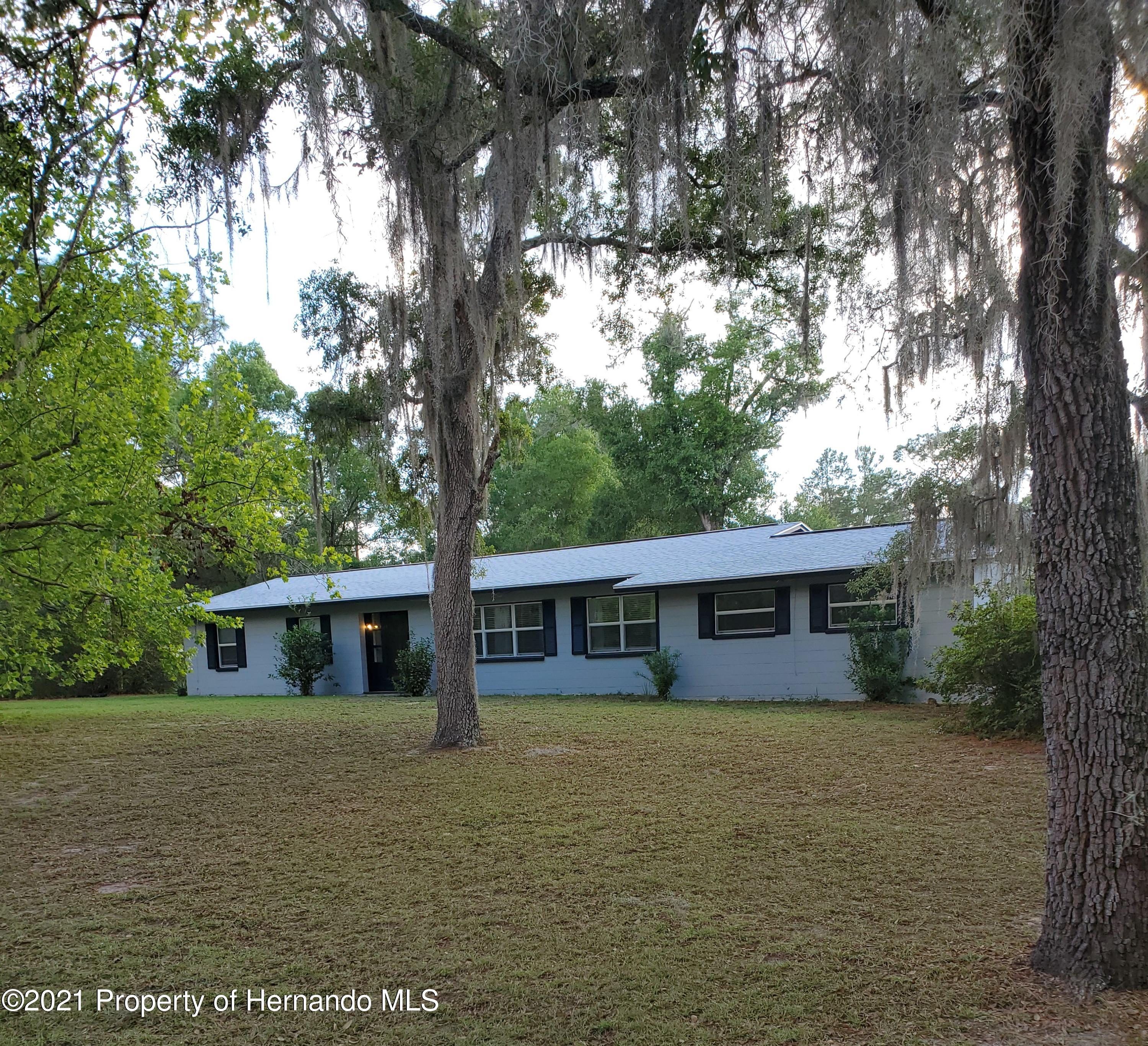 Details for 5283 Cyril Drive, Ridge Manor, FL 33523