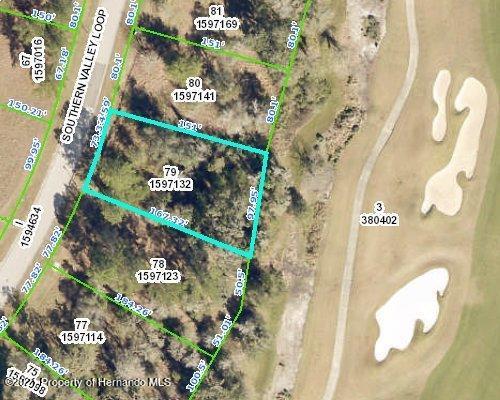 Listing Details for 4159 Southern Valley Loop, Brooksville, FL 34601