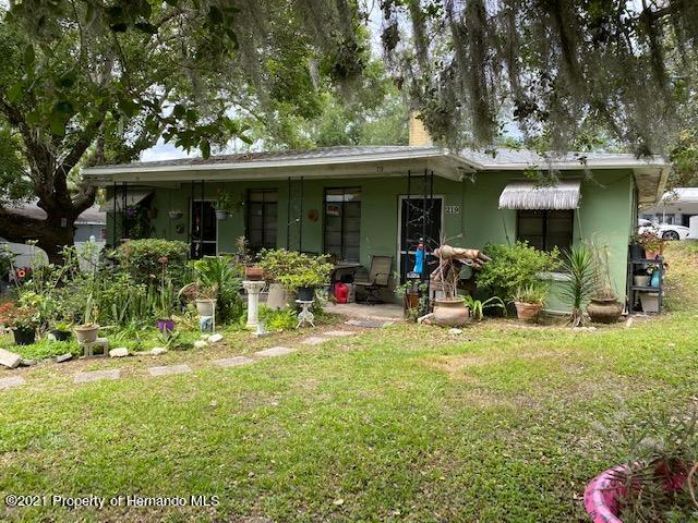 Details for 219 Oakland Avenue, Brooksville, FL 34601