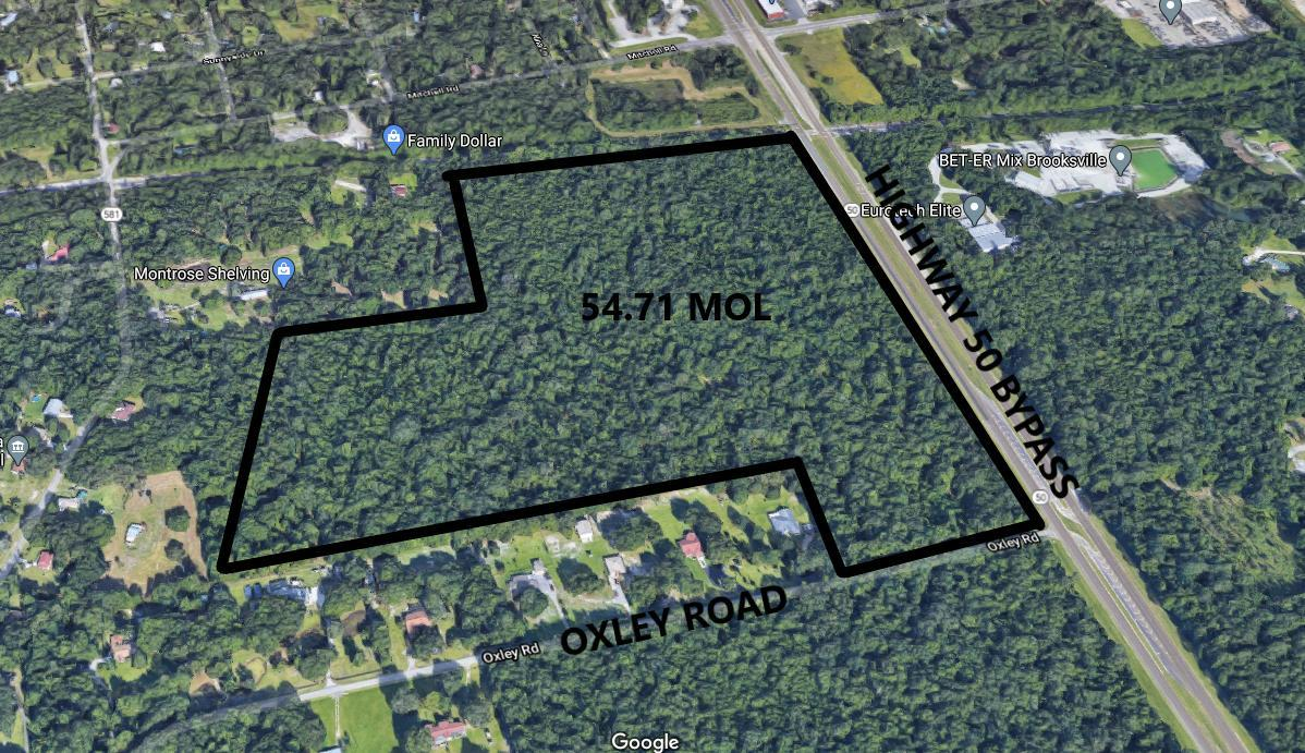 Details for 000 Oxley Road, Brooksville, FL 34601
