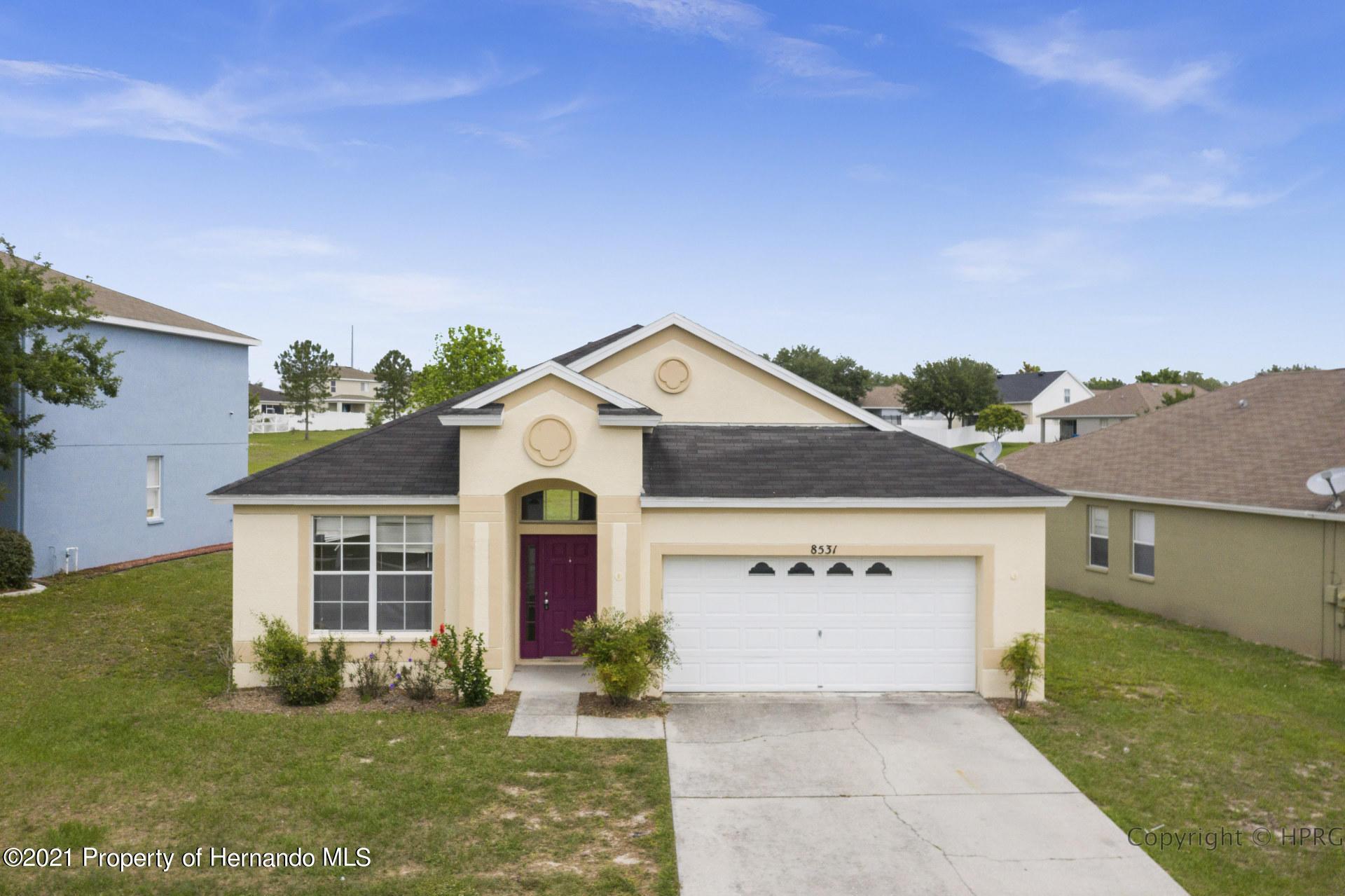 Details for 8531 Pinetop Ridge Lane, Brooksville, FL 34613