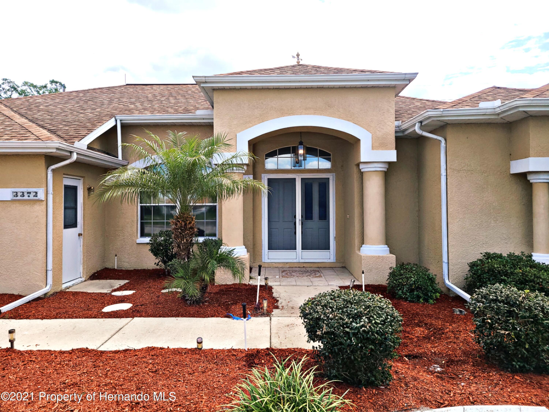 Details for 3372 St Ives Boulevard, Spring Hill, FL 34609
