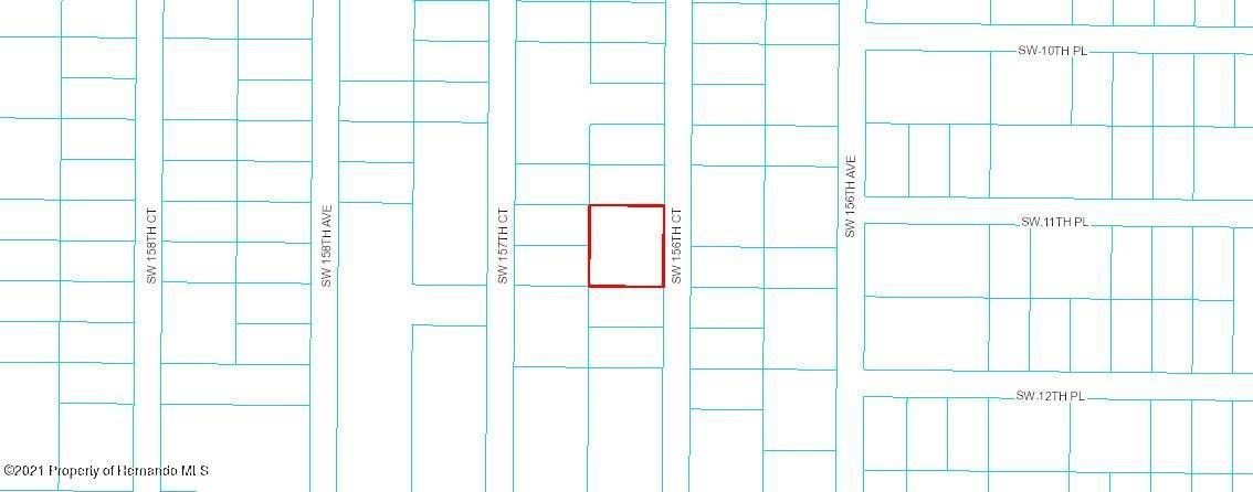 Listing Details for 0 156th Court, Ocala, FL 34481