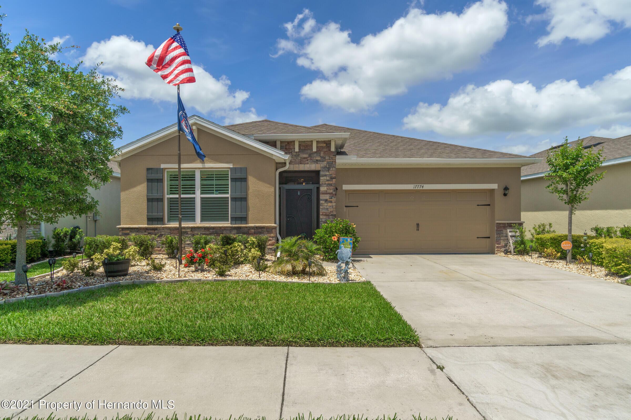 Details for 17774 Garsalaso Circle, Brooksville, FL 34604