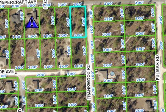 Listing Details for 13094 Papercraft Avenue, Brooksville, FL 34614