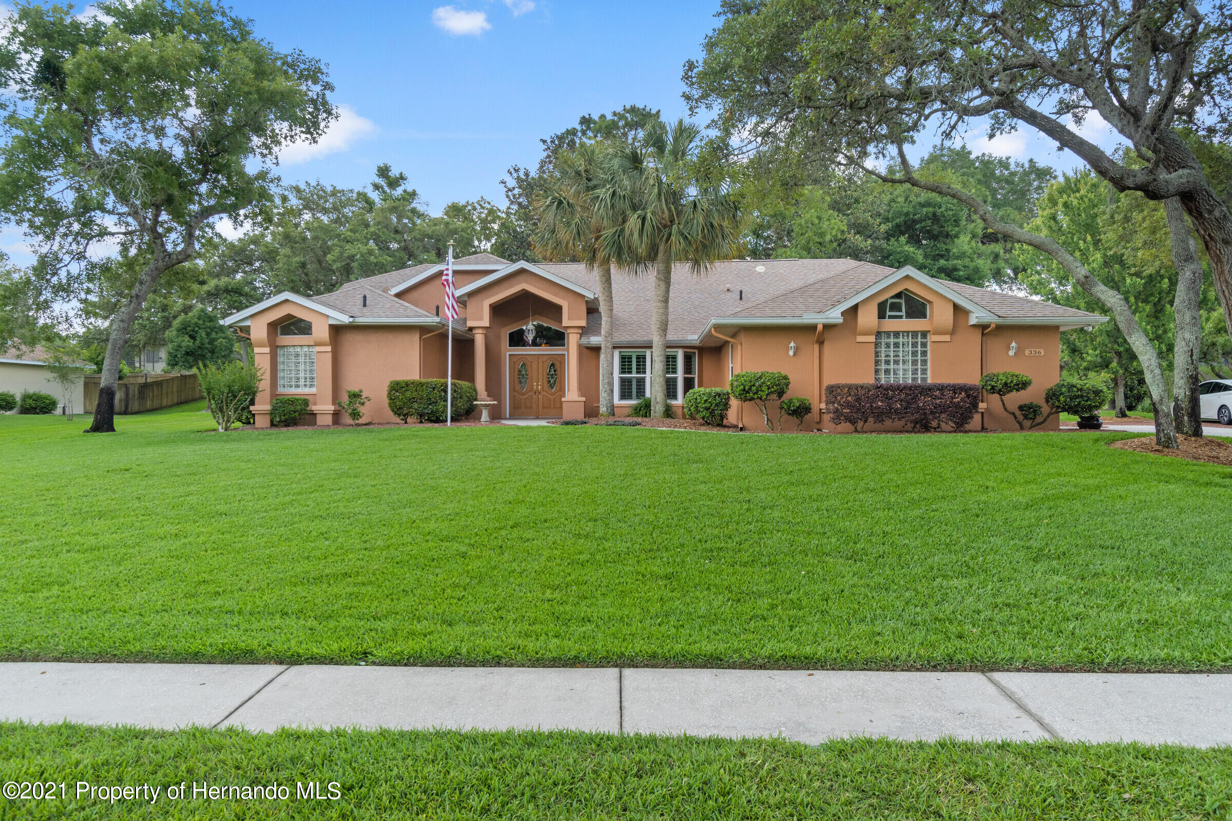 Details for 336 Silas Court, Spring Hill, FL 34609