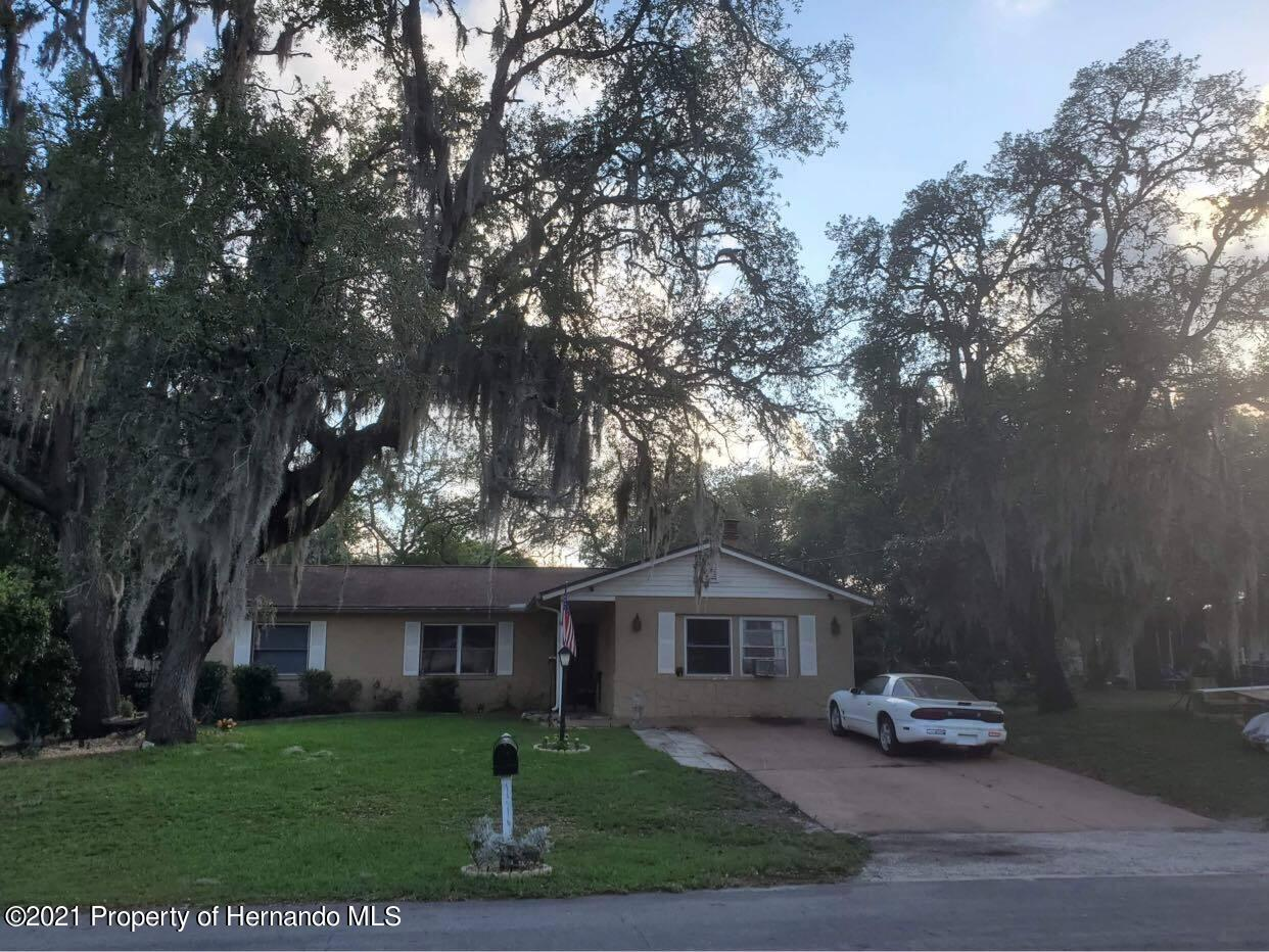 Details for 6282 Hillview Road, Spring Hill, FL 34606