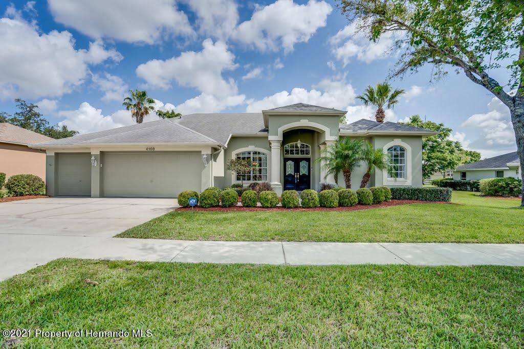Details for 4108 St Ives Boulevard, Spring Hill, FL 34609