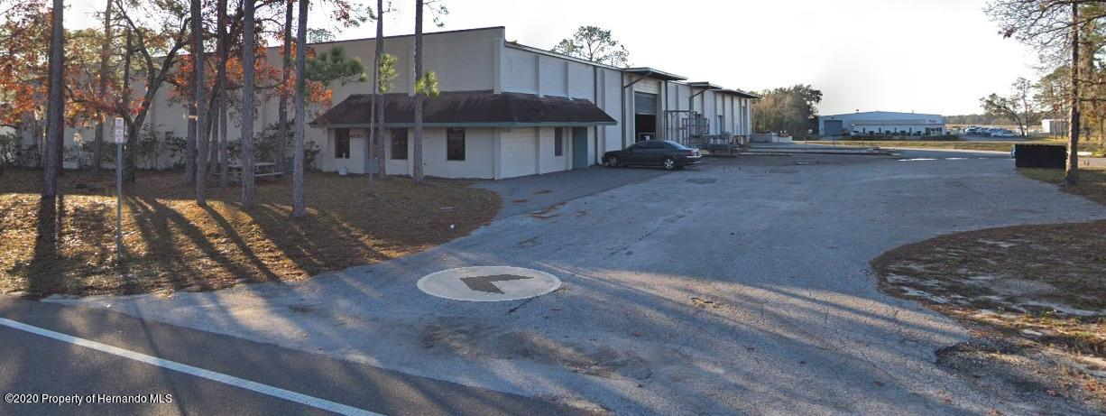 Listing Details for 16020 Aviation Loop Drive, Brooksville, FL 34604