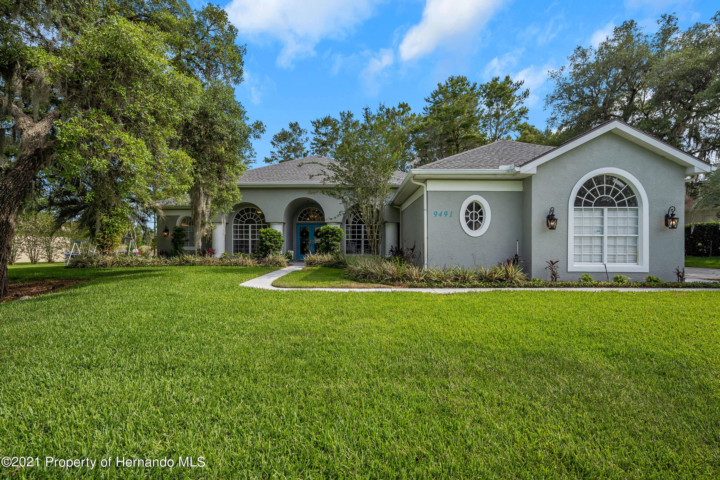 Details for 9491 Tooke Shore Drive, Weeki Wachee, FL 34613