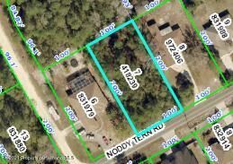 Listing Details for 0 Noddy Tern Road, Weeki Wachee, FL 34613