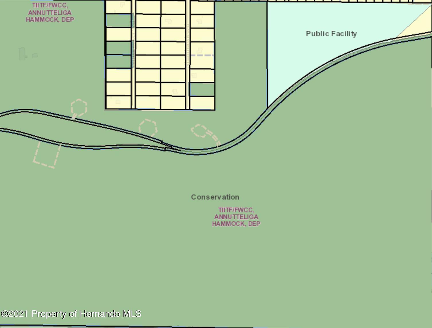 Details for 0 Nighthawk Way, Brooksville, FL 34614