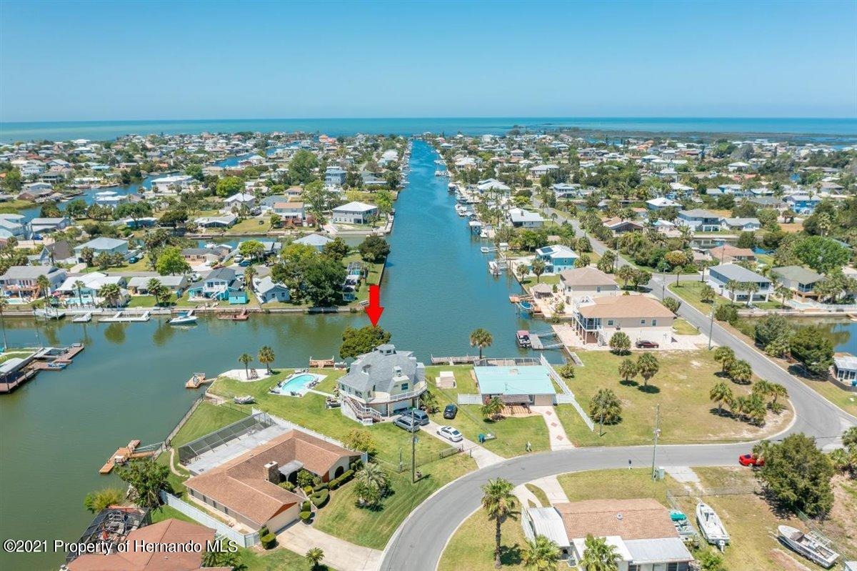 Details for 4100 Flamingo Boulevard, Hernando Beach, FL 34607
