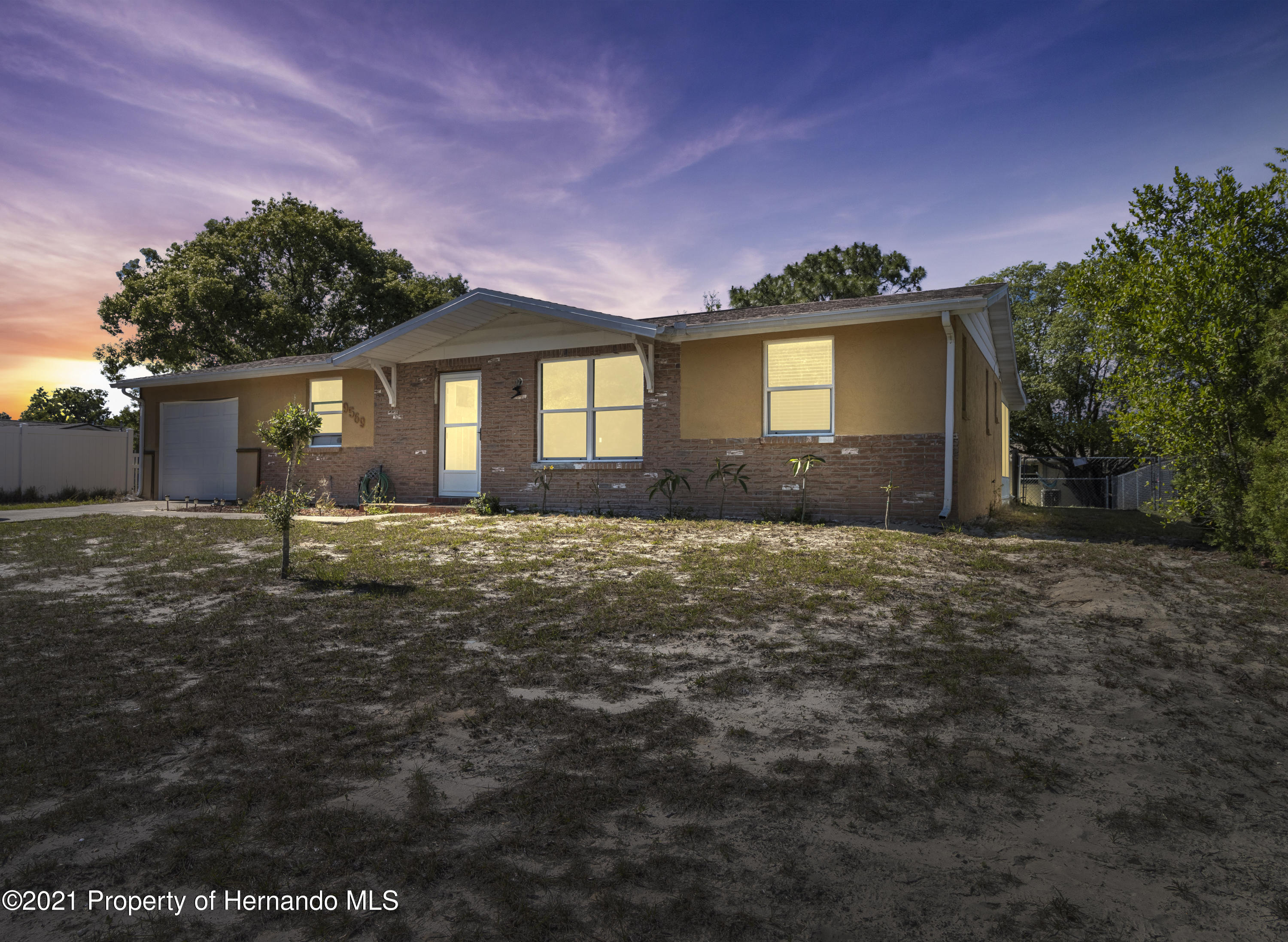 Details for 9569 Century Drive, Spring Hill, FL 34608