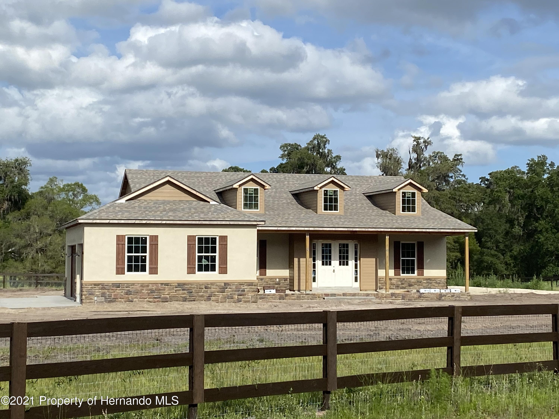 Details for 2230 Lost Pine Trail, Brooksville, FL 34604