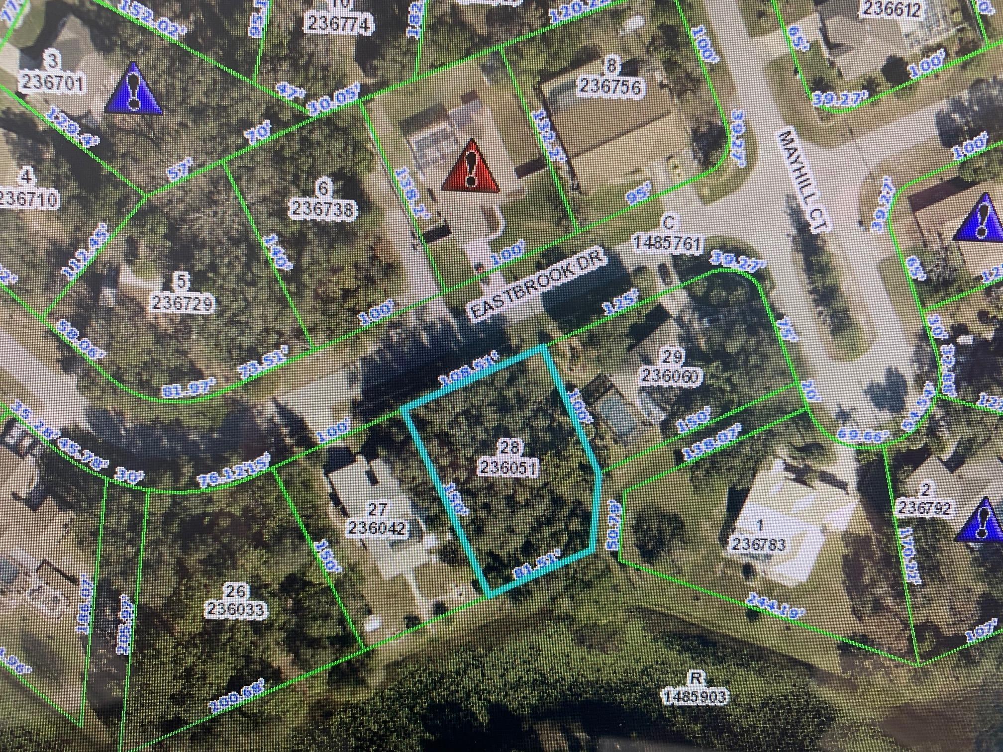 Listing Details for 0 Eastbrook Drive, Spring Hill, FL 34606