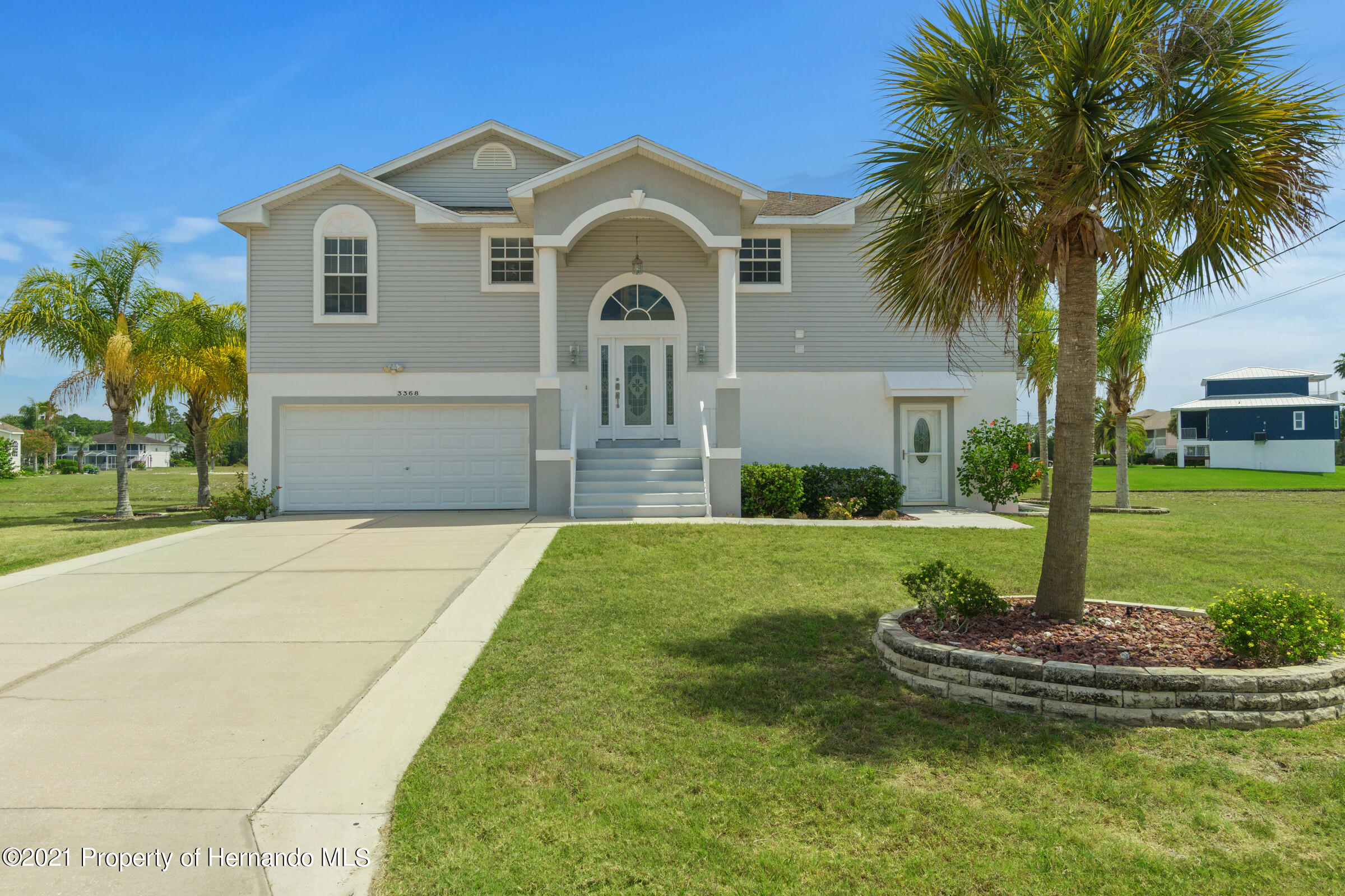 Details for 3368 Croaker Drive, Hernando Beach, FL 34607