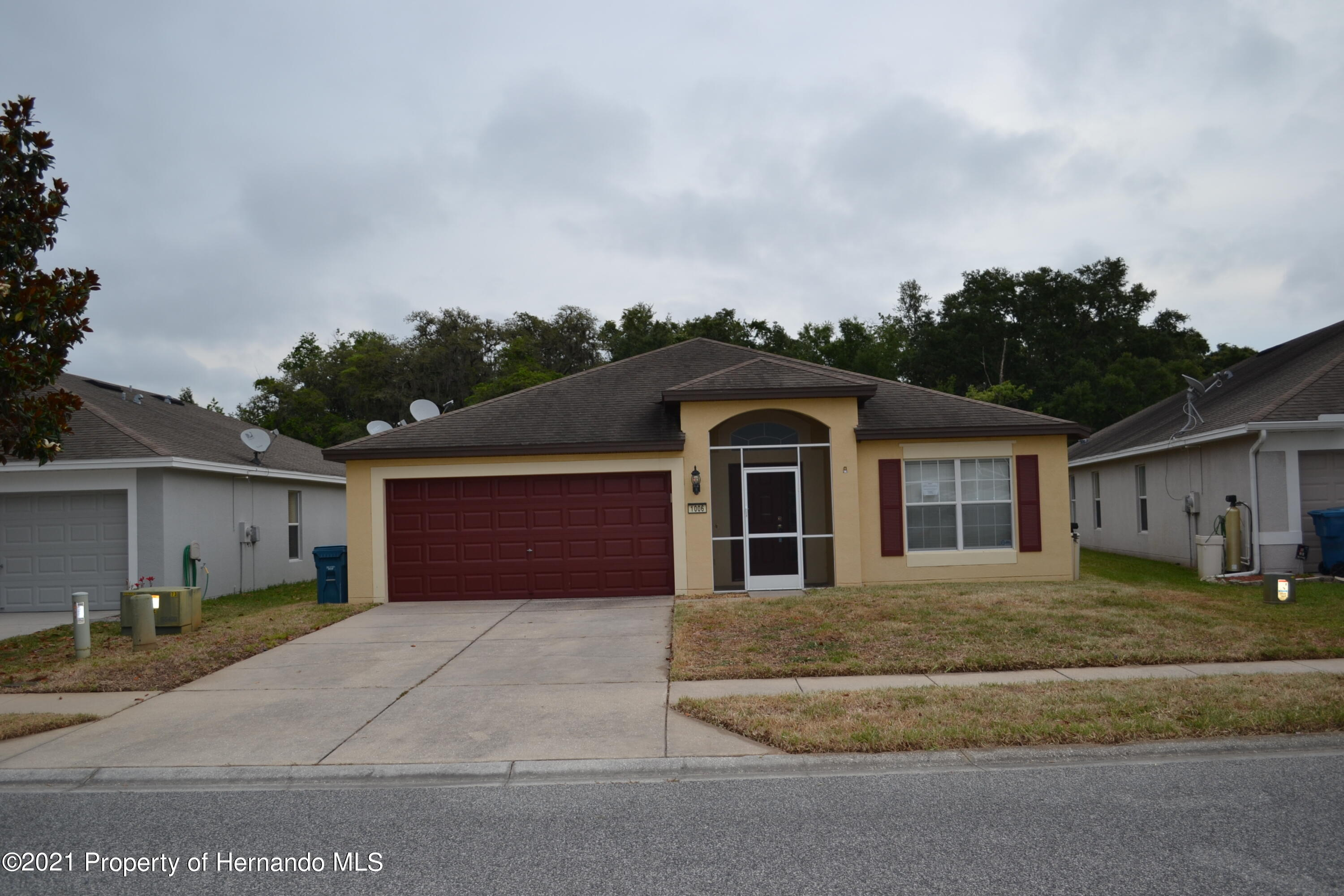 Details for 1006 Sea Holly Drive, Brooksville, FL 34604