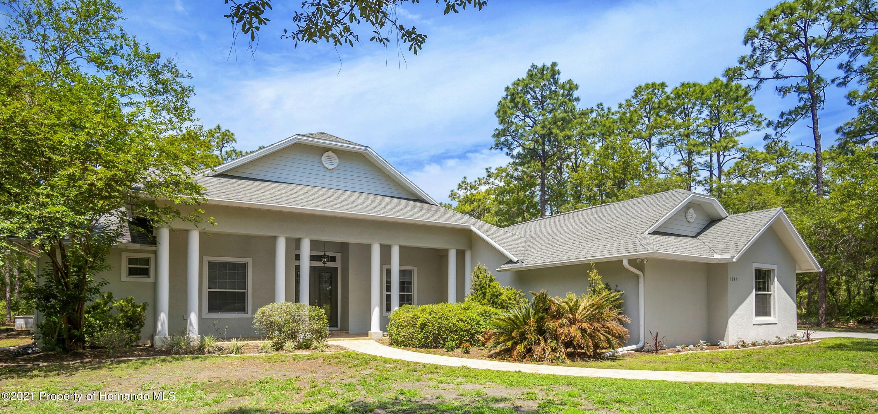 Details for 16471 Hardeman Junction, Weeki Wachee, FL 34614