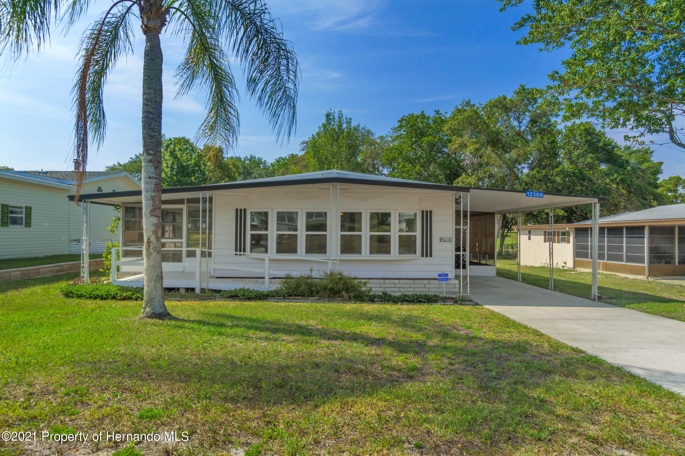 Details for 12360 Club House Road, Brooksville, FL 34613