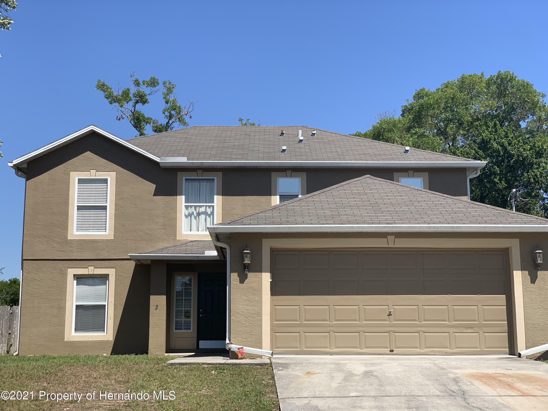 Details for 4432 Hedgewood Avenue, Spring Hill, FL 34608
