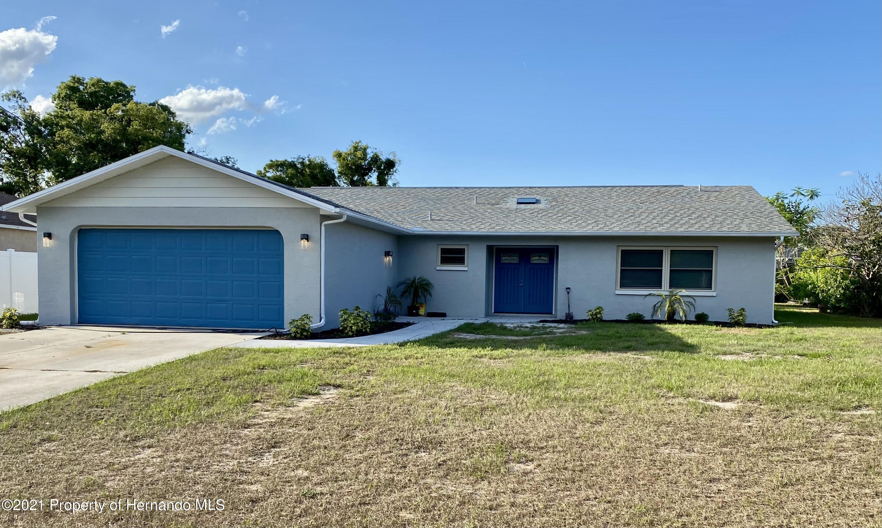 Listing Details for 13097 Little Farms Drive, Spring Hill, FL 34609