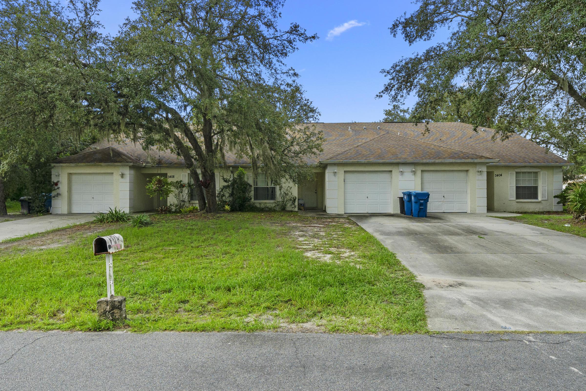 Details for 3404 Portillo Road, Spring Hill, FL 34609