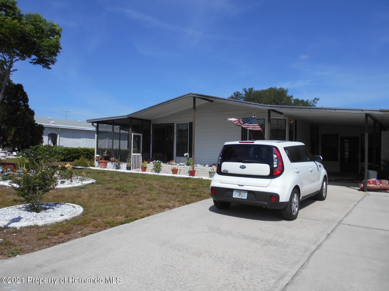 Details for 8223 Fortune Hunter Drive, Brooksville, FL 34613