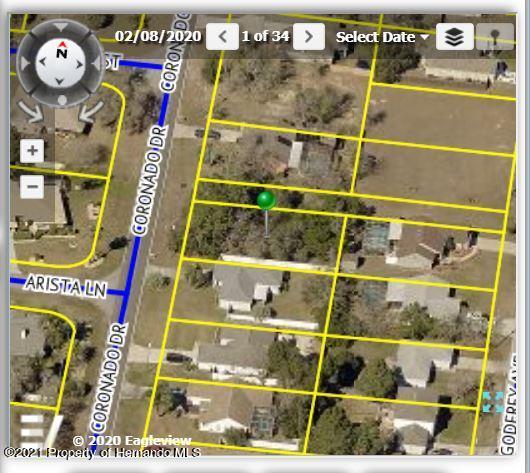 Listing Details for 13844 Coronado Drive, Spring Hill, FL 34609