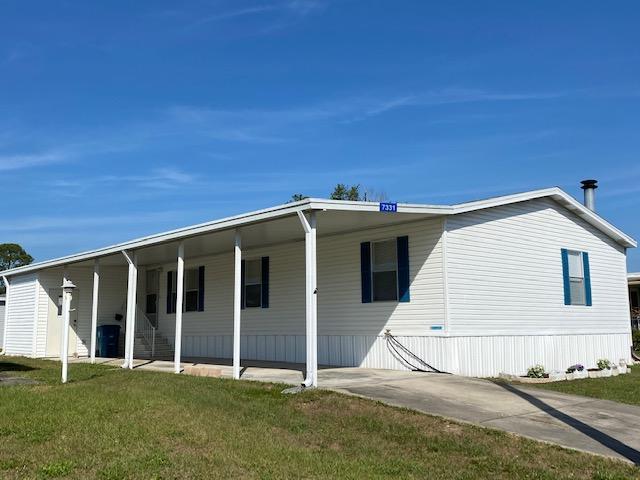 Details for 7331 First Circle Drive, Brooksville, FL 34613