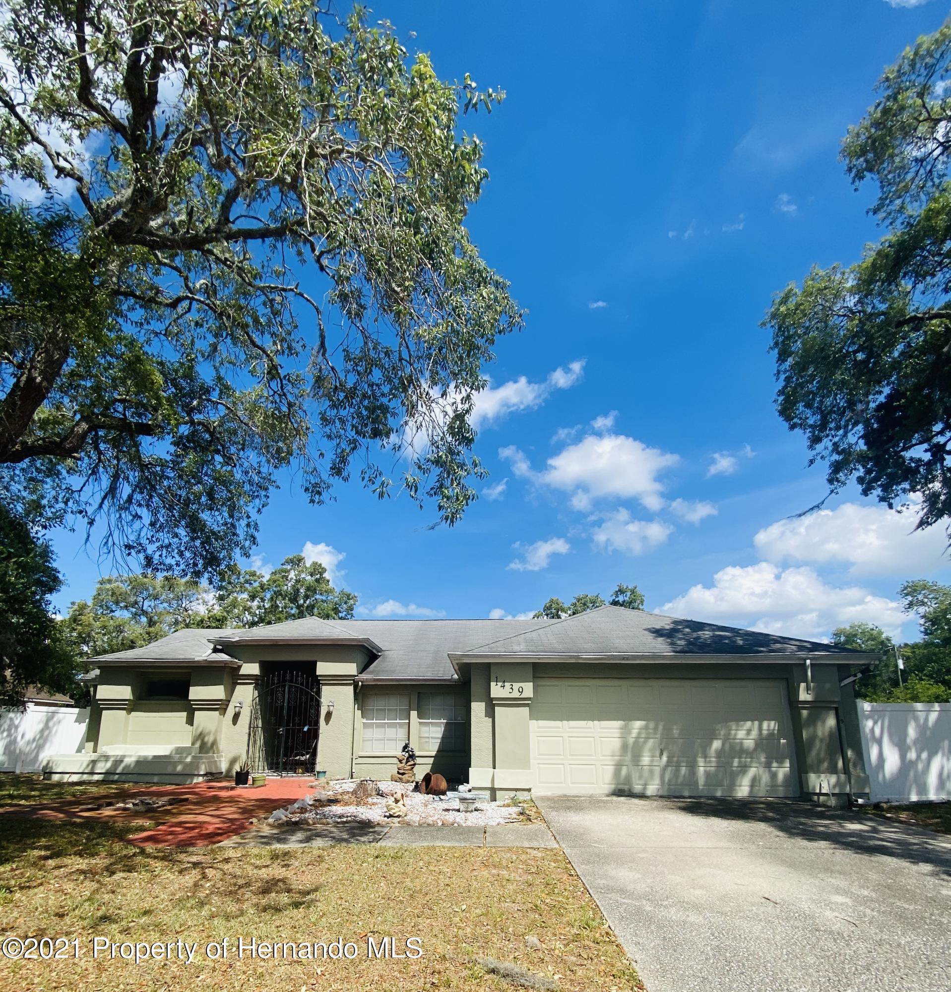 Details for 1439 Deltona Boulevard, Spring Hill, FL 34606