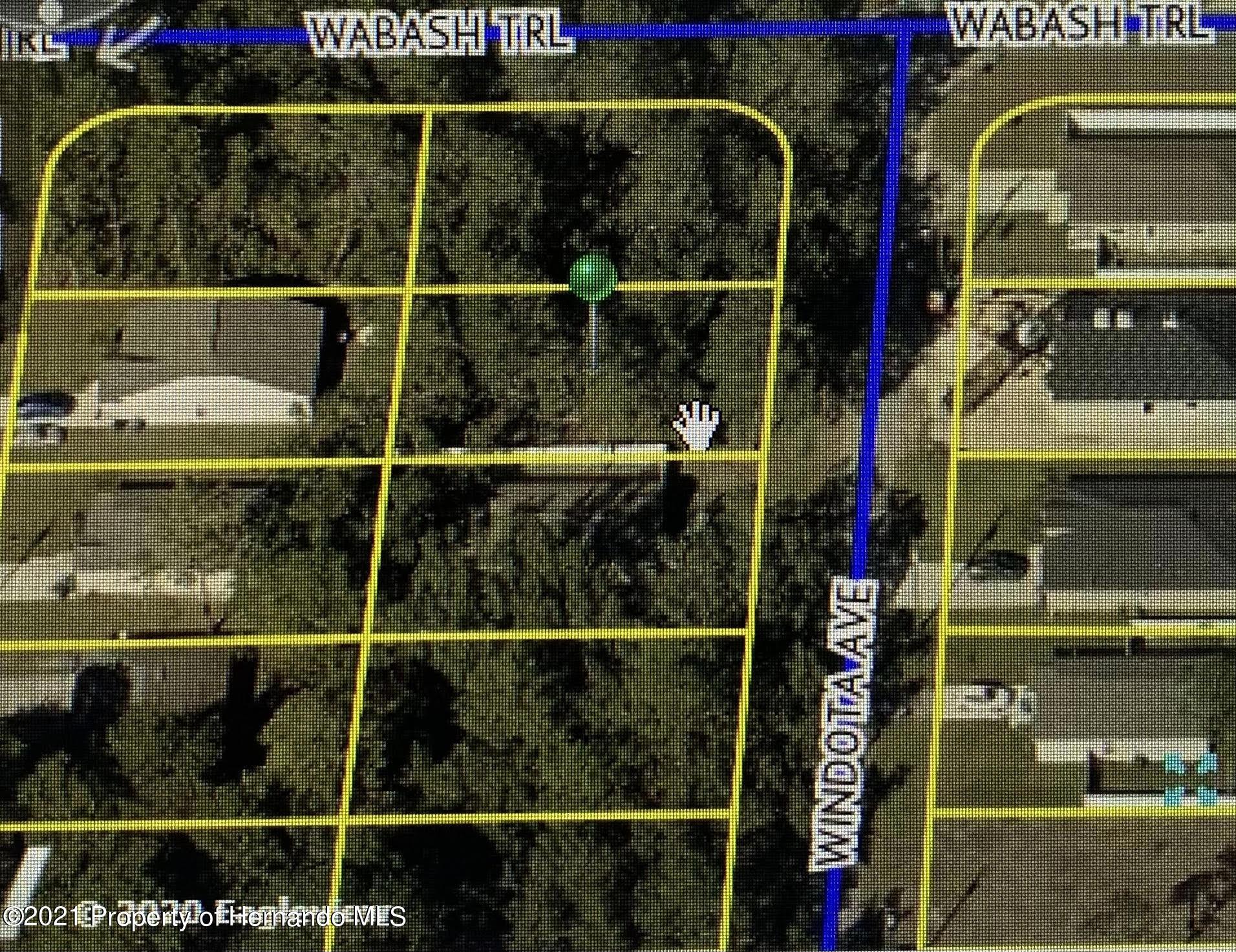 Listing Details for 0 Windota Avenue, Spring Hill, FL 34606