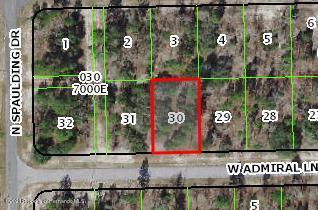 Details for 2921 W Admiral Lane, Citrus Springs, FL 34433